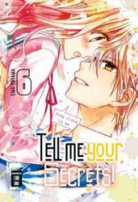 Tell me your Secrets! 06 - Ema Toyama