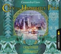 Chroniken der Unterwelt 06. City of Heavenly Fire - Cassandra Clare