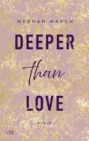 Deeper than Love - Meghan March