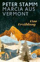 Marcia aus Vermont - Peter Stamm