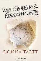 Die geheime Geschichte - Donna Tartt
