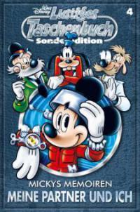 Lustiges Taschenbuch Sonderedition 90 Jahre Micky Maus 04 - Walt Disney