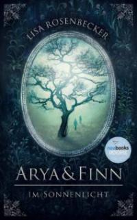 Arya & Finn - Lisa Rosenbecker