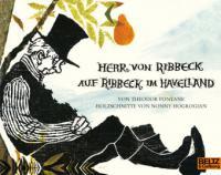 Herr von Ribbeck auf Ribbeck im Havelland - Theodor Fontane