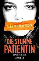 Die stumme Patientin - Alex Michaelides