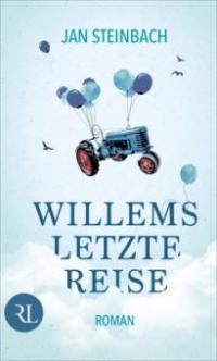 Willems letzte Reise - Jan Steinbach