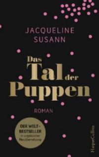 Das Tal der Puppen - Jacqueline Susann