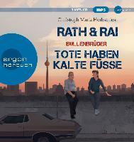 Bullenbrüder - Edgar Rai, Hans Rath