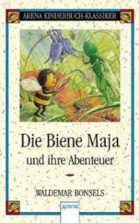 Bildergebnis für Die Biene Maja und ihre Abenteuer arena