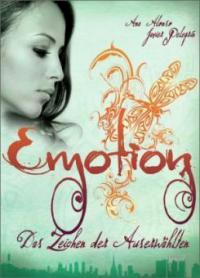 Emotion - Das Zeichen der Auserwählten - Ana Alonso, Javier Pelegrin