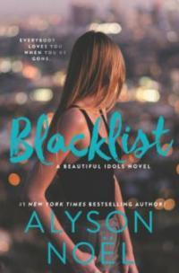 Blacklist - Alyson Noel