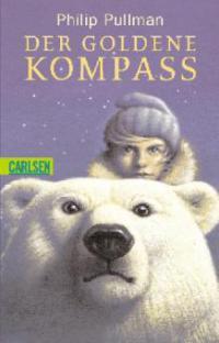 Der goldene Kompass - Philip Pullman