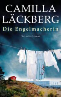 Die Engelmacherin - Camilla Läckberg