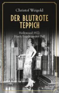 Der blutrote Teppich - Christof Weigold