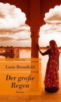 Der grosse Regen - Louis Bromfield