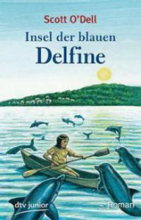Insel Der Blauen Delfine Was Liest Du