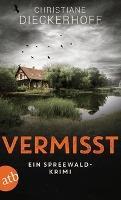 Vermisst - Christiane Dieckerhoff