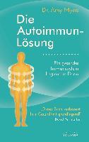 Die Autoimmun-Lösung - Amy Myers