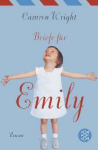 Briefe für Emily - Camron Wright