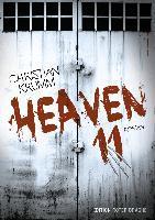 Heaven 11 - Christian Krumm