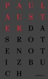 Das rote Notizbuch - Paul Auster