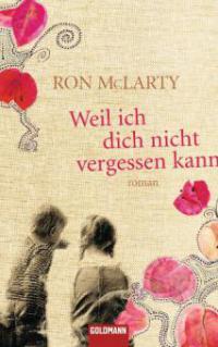 Weil ich dich nicht vergessen kann - Ron McLarty