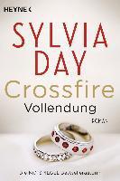 Crossfire - Vollendung - Sylvia Day