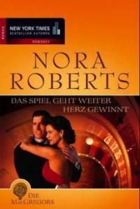 Die MacGregors. Bd.4 - Nora Roberts