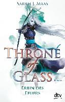 Throne of Glass 3 - Erbin des Feuers - Sarah Maas