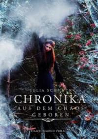 Chronika - Julia Schmuck