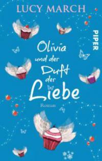 Olivia Und Der Duft Der Liebe Was Liest Du