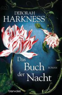 Das Buch der Nacht - Deborah Harkness