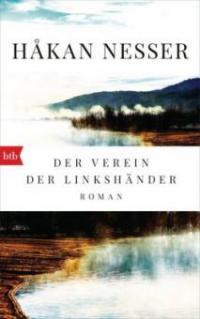 Der Verein der Linkshänder - Håkan Nesser