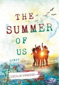 The Summer of Us - Cecilia Vinesse