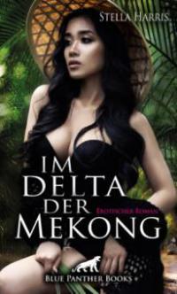 Im Delta der Mekong | Erotischer Roman - Stella Harris