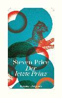 Der letzte Prinz - Steven Price