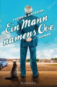 Ein Mann namens Ove - Fredrik Backman