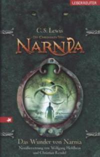 Das Wunder von Narnia - C. S. Lewis