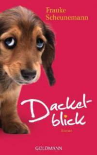 Dackelblick - Frauke Scheunemann