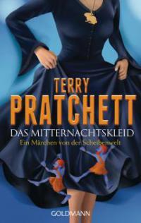 Das Mitternachtskleid - Terry Pratchett