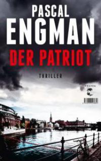 Der Patriot - Pascal Engman