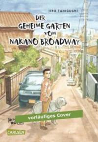 Der Geheime Garten Vom Nakano Broadway Was Liest Du