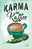 Karma im Kaffee - Liz Sonntag