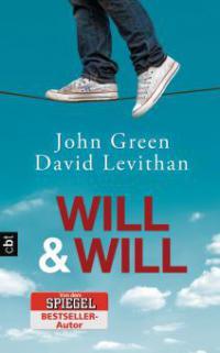 Will & Will - John Green, David Levithan