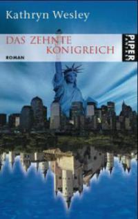 Das zehnte Königreich - Kathryn Wesley