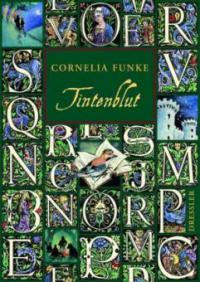 Tintenblut - Cornelia Funke