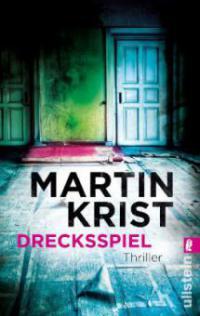 Drecksspiel - Martin Krist