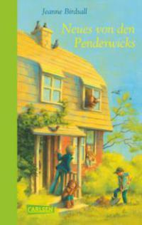 Neues von den Penderwicks - Jeanne Birdsall