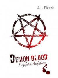 Demon Blood - A. L. Black