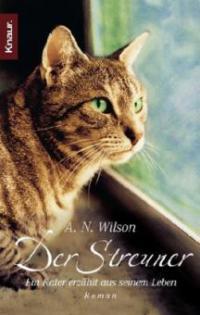 Der Streuner - A. N. Wilson